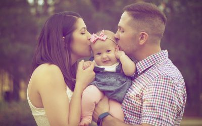 12 Tips to Co-parenting with your Ex-partner
