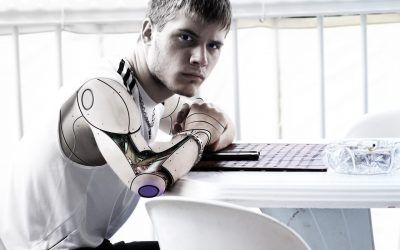 Robots & Scripts