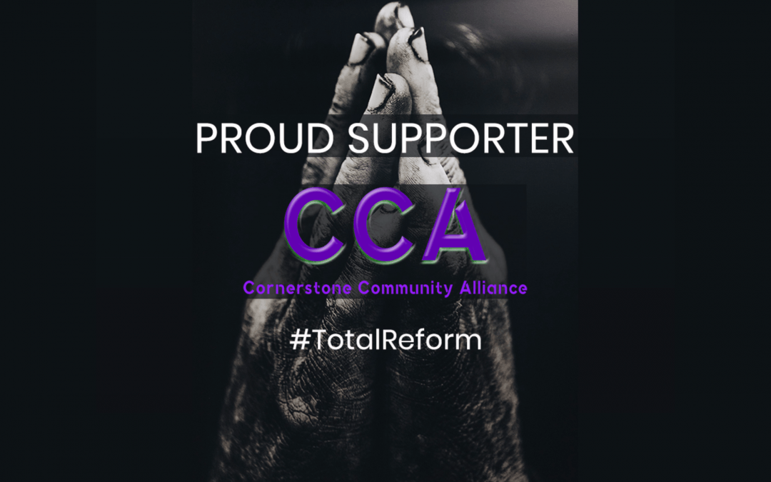 Total Reform is Coming are you READY? #TotalReform