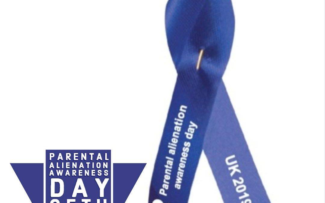 International Parental Alienation Day 25th April 2019